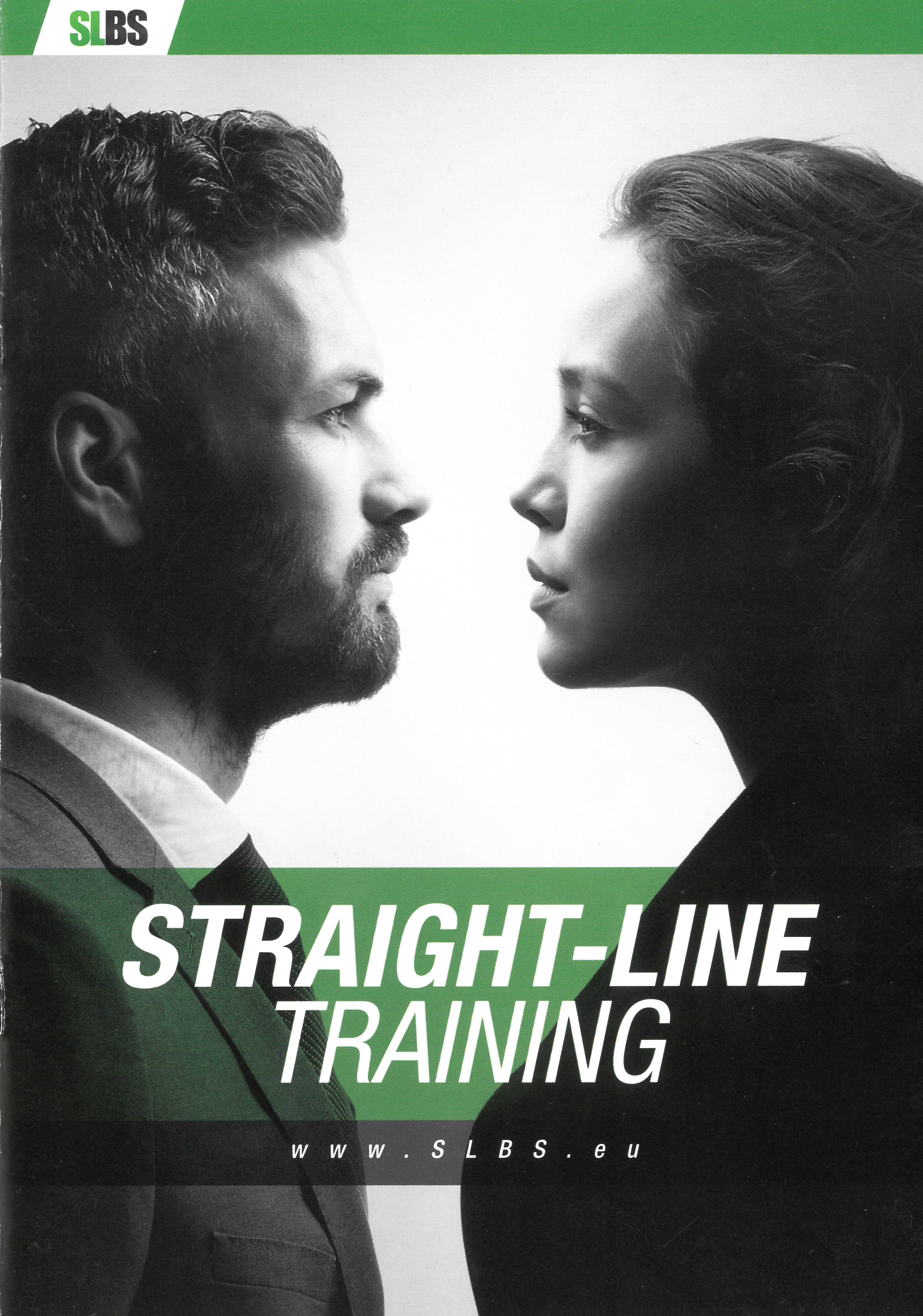 Straight Line training