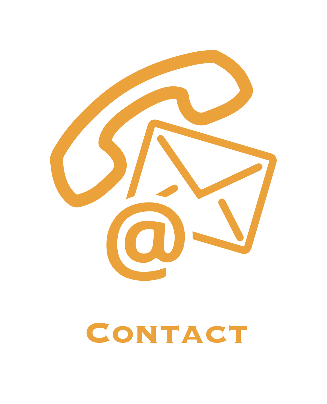 icon contact